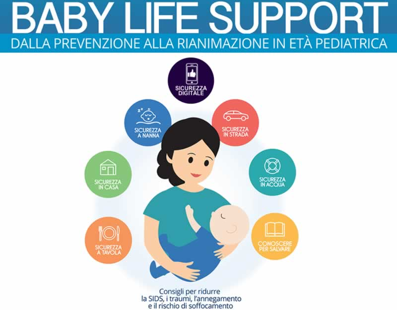BABY LIFE SUPPORT
