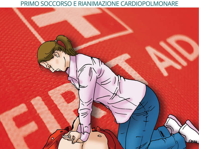 Istruttore BLS and First Aid