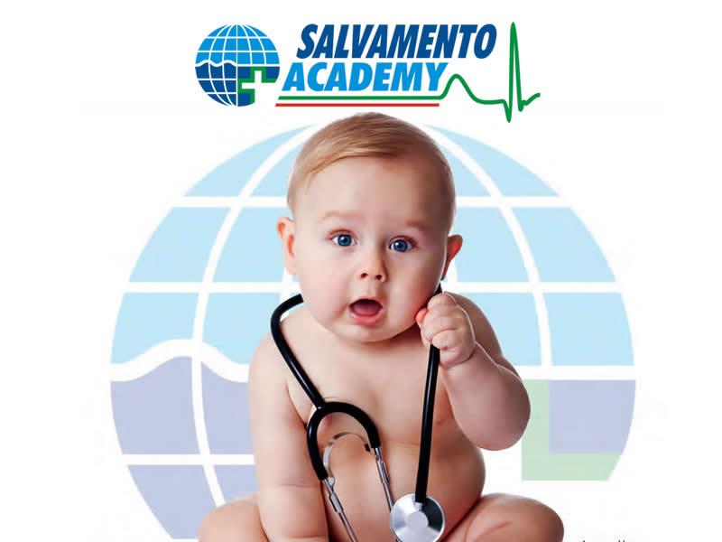Istruttore Primo soccorso pediatrico